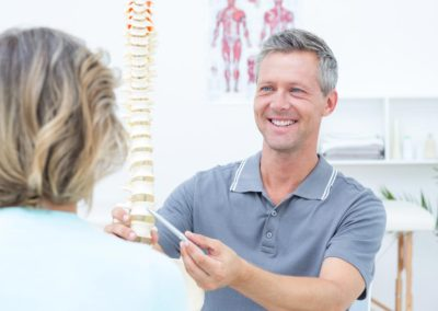 Osteopath Practice For Sale – North Queensland