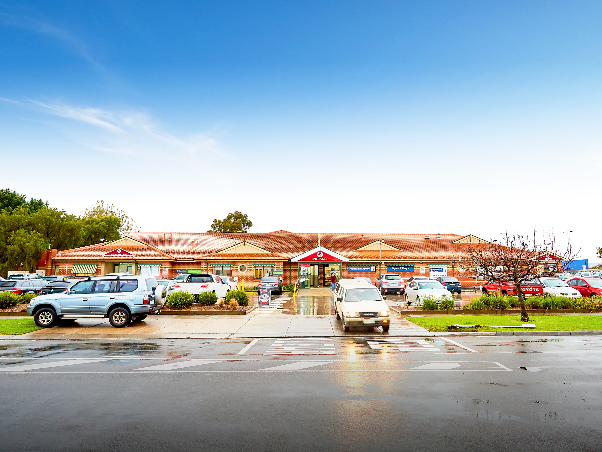 Medical Centre Investment For Sale Eastern Melbourne