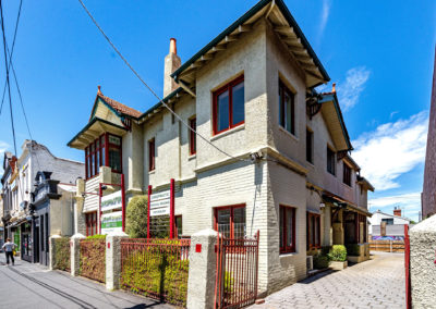 Clifton Hill Medical Premises For Sale