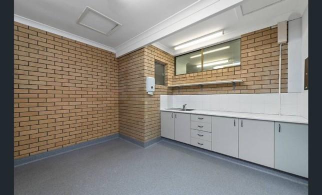 Consult Room 3